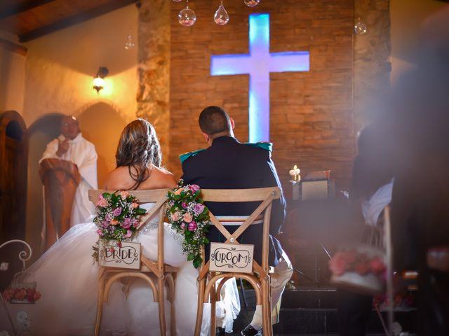 El matrimonio de Orlando y Angélica en Subachoque, Cundinamarca 4