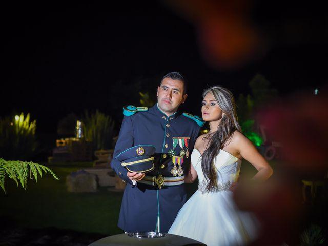 El matrimonio de Orlando y Angélica en Subachoque, Cundinamarca 5