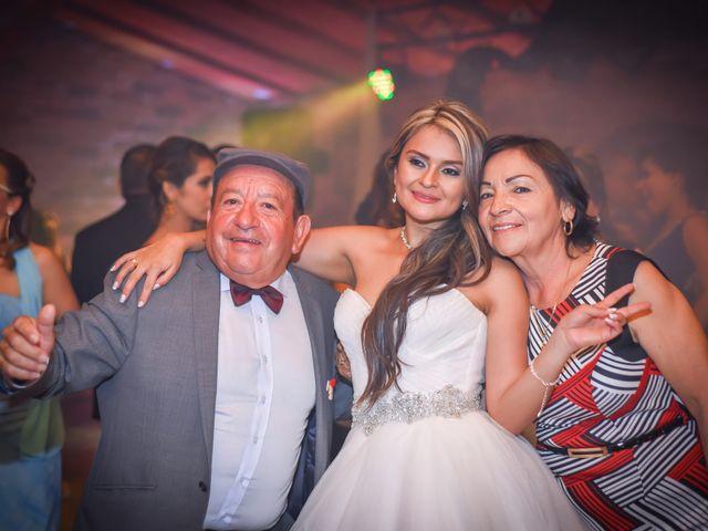 El matrimonio de Orlando y Angélica en Subachoque, Cundinamarca 6