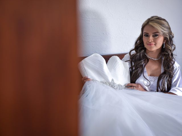 El matrimonio de Orlando y Angélica en Subachoque, Cundinamarca 10