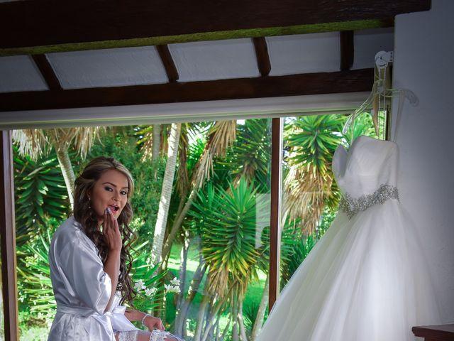 El matrimonio de Orlando y Angélica en Subachoque, Cundinamarca 12