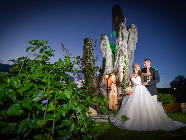 El matrimonio de Orlando y Angélica en Subachoque, Cundinamarca 22
