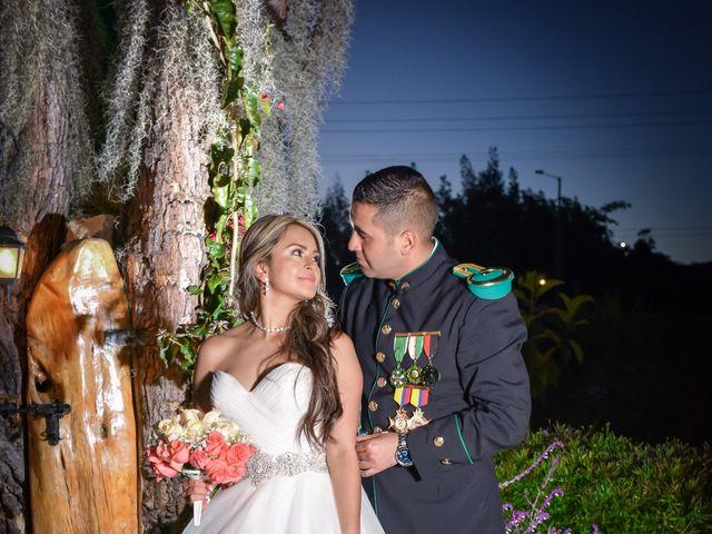 El matrimonio de Orlando y Angélica en Subachoque, Cundinamarca 23