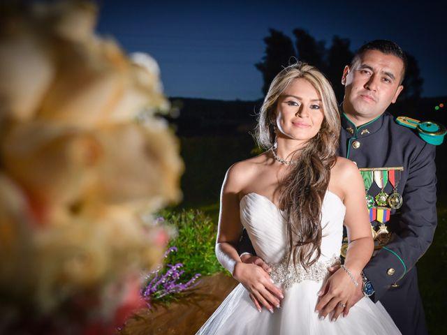 El matrimonio de Orlando y Angélica en Subachoque, Cundinamarca 24