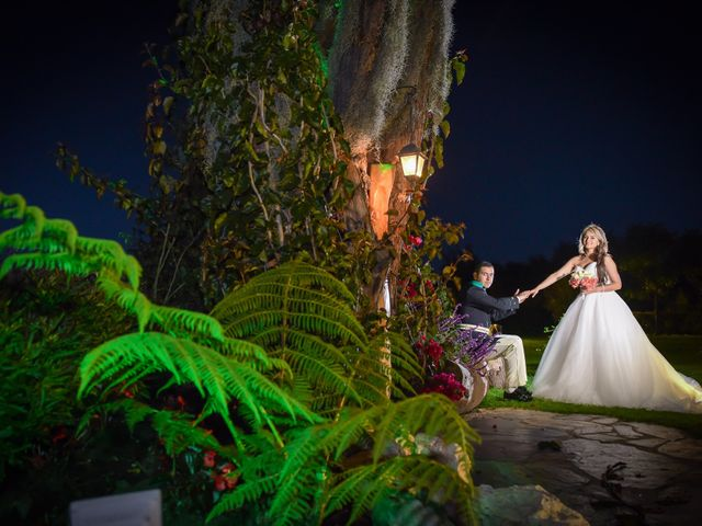 El matrimonio de Orlando y Angélica en Subachoque, Cundinamarca 25