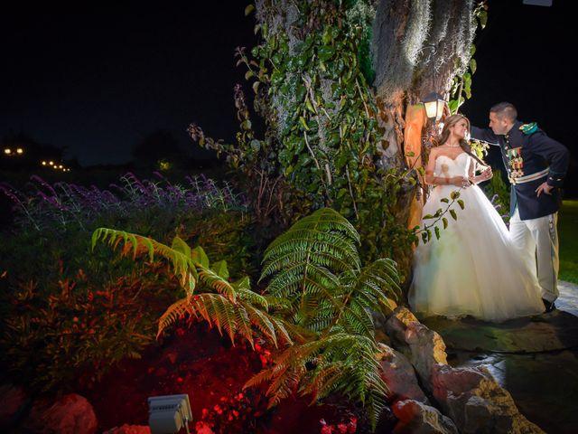 El matrimonio de Orlando y Angélica en Subachoque, Cundinamarca 27