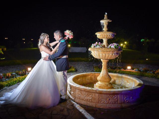 El matrimonio de Orlando y Angélica en Subachoque, Cundinamarca 28