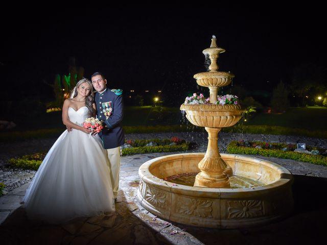 El matrimonio de Orlando y Angélica en Subachoque, Cundinamarca 29