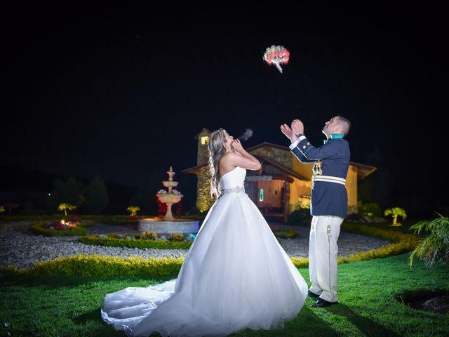 El matrimonio de Orlando y Angélica en Subachoque, Cundinamarca 30