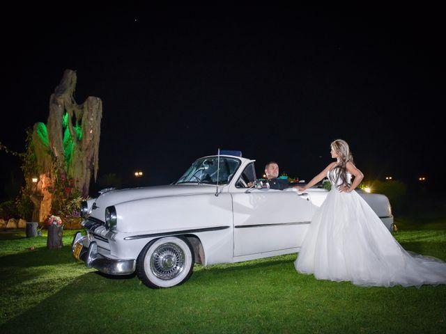 El matrimonio de Orlando y Angélica en Subachoque, Cundinamarca 32