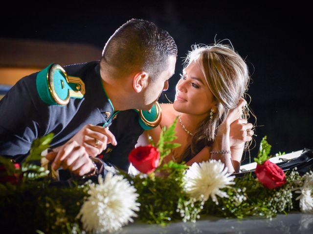 El matrimonio de Orlando y Angélica en Subachoque, Cundinamarca 33