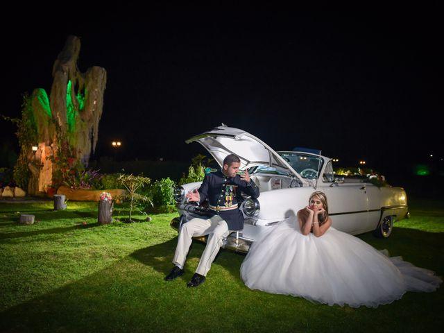 El matrimonio de Orlando y Angélica en Subachoque, Cundinamarca 34