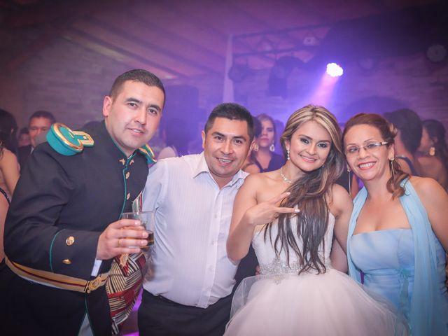 El matrimonio de Orlando y Angélica en Subachoque, Cundinamarca 38