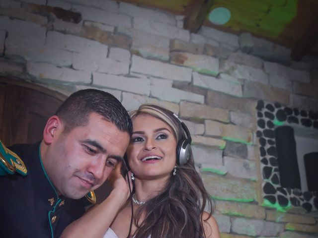 El matrimonio de Orlando y Angélica en Subachoque, Cundinamarca 40