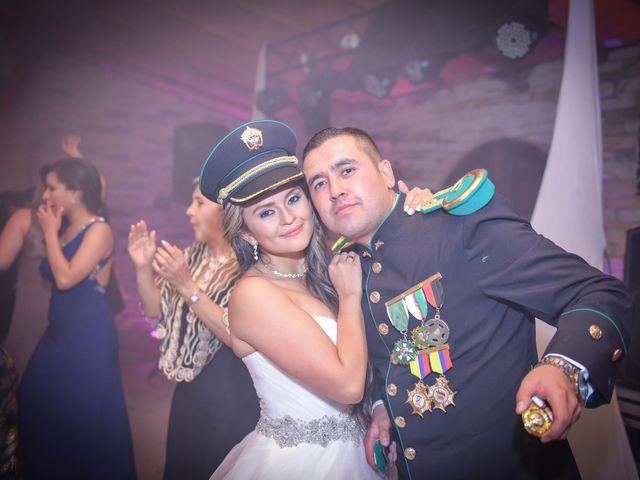 El matrimonio de Orlando y Angélica en Subachoque, Cundinamarca 44