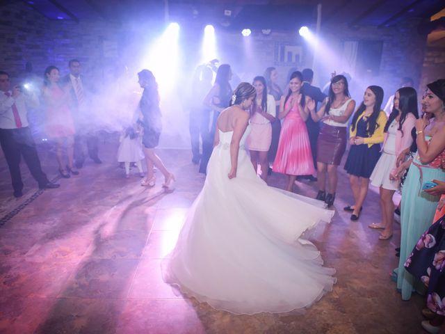 El matrimonio de Orlando y Angélica en Subachoque, Cundinamarca 46