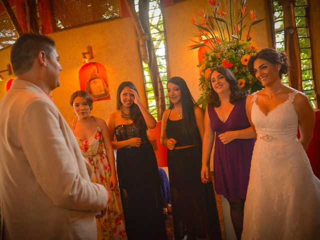 El matrimonio de Julián y Juliana en Pereira, Risaralda 4