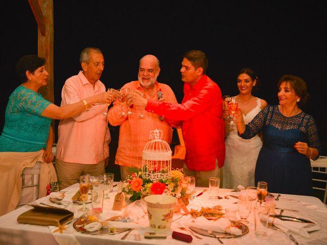El matrimonio de Julián y Juliana en Pereira, Risaralda 6