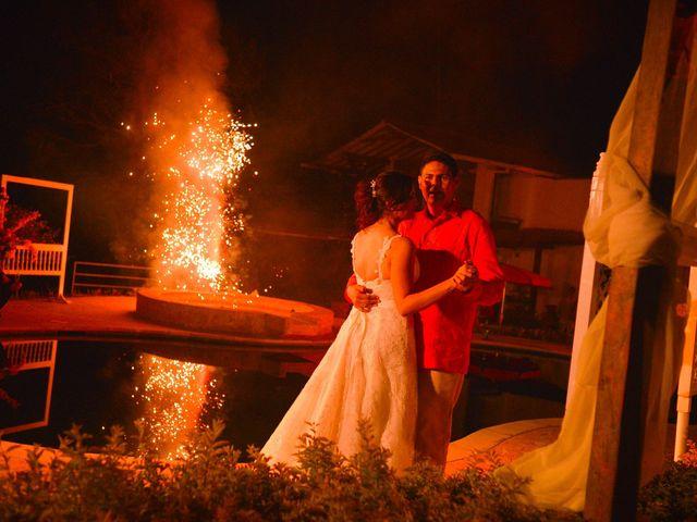 El matrimonio de Julián y Juliana en Pereira, Risaralda 7