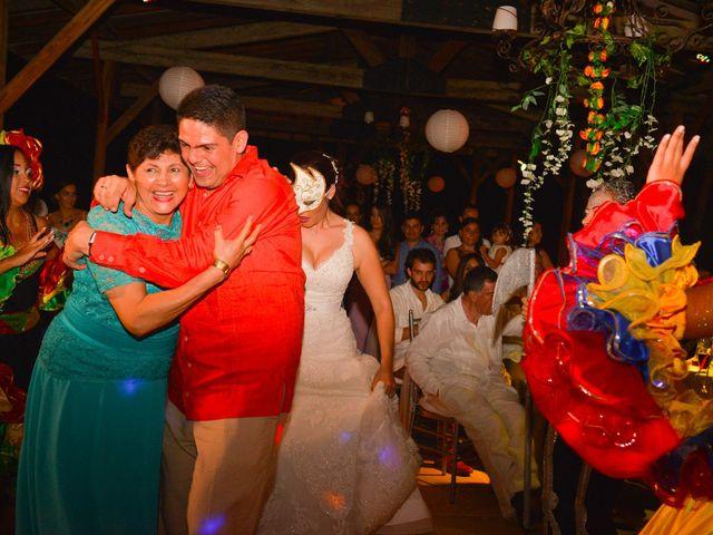 El matrimonio de Julián y Juliana en Pereira, Risaralda 10