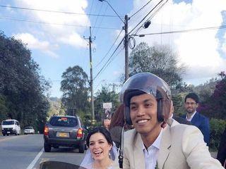 El matrimonio de Luz Angela y Fernando 1