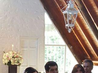 El matrimonio de Luz Angela y Fernando 2