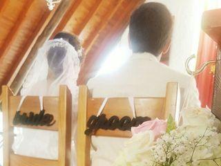 El matrimonio de Luz Angela y Fernando 3