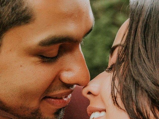 El matrimonio de Ana Milena  y Angel  en Funza, Cundinamarca 4