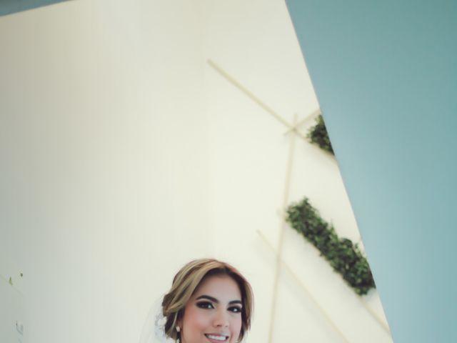 El matrimonio de Juan Camilo y María Fernanda en Bucaramanga, Santander 17