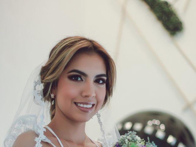 El matrimonio de Juan Camilo y María Fernanda en Bucaramanga, Santander 18