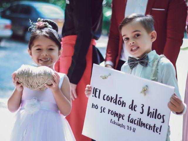 El matrimonio de Juan Camilo y María Fernanda en Bucaramanga, Santander 29