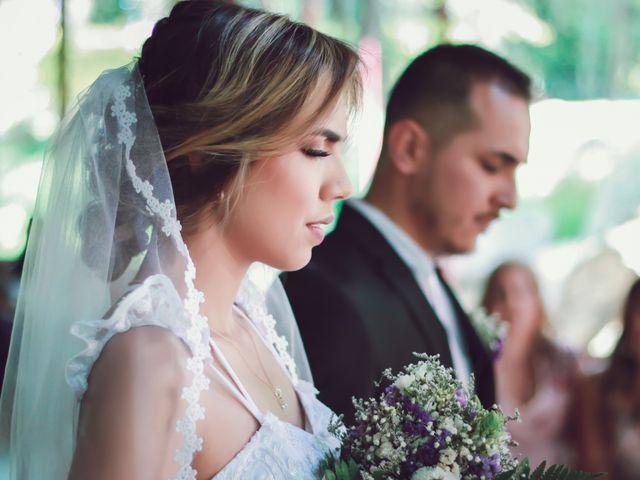 El matrimonio de Juan Camilo y María Fernanda en Bucaramanga, Santander 33