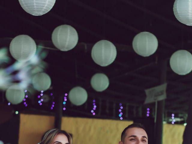 El matrimonio de Juan Camilo y María Fernanda en Bucaramanga, Santander 34