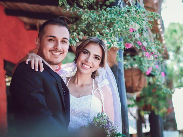 El matrimonio de Juan Camilo y María Fernanda en Bucaramanga, Santander 36