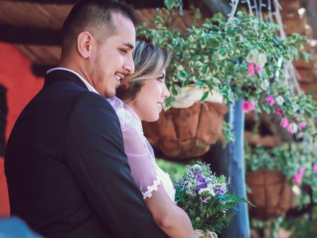 El matrimonio de Juan Camilo y María Fernanda en Bucaramanga, Santander 37