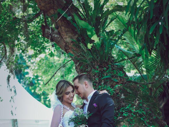 El matrimonio de Juan Camilo y María Fernanda en Bucaramanga, Santander 38
