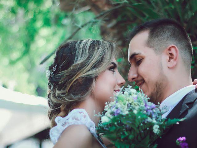 El matrimonio de Juan Camilo y María Fernanda en Bucaramanga, Santander 39