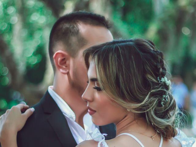 El matrimonio de Juan Camilo y María Fernanda en Bucaramanga, Santander 41