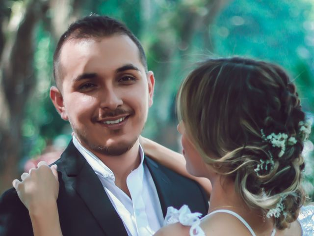 El matrimonio de Juan Camilo y María Fernanda en Bucaramanga, Santander 42
