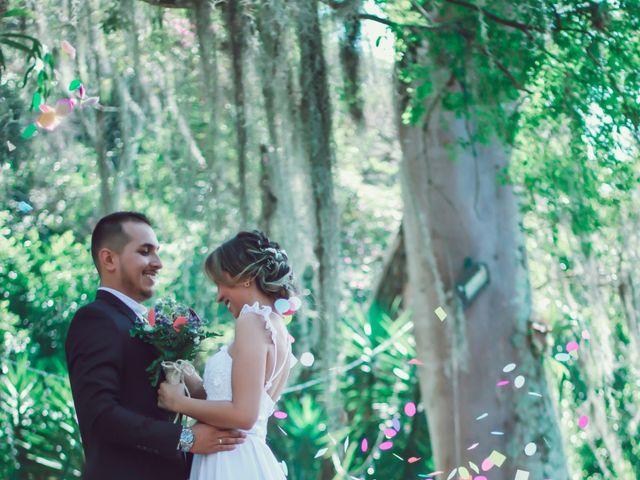 El matrimonio de Juan Camilo y María Fernanda en Bucaramanga, Santander 44