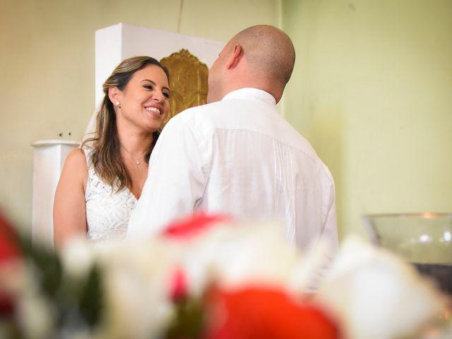 El matrimonio de Jaime y Mariana en Cali, Valle del Cauca 3