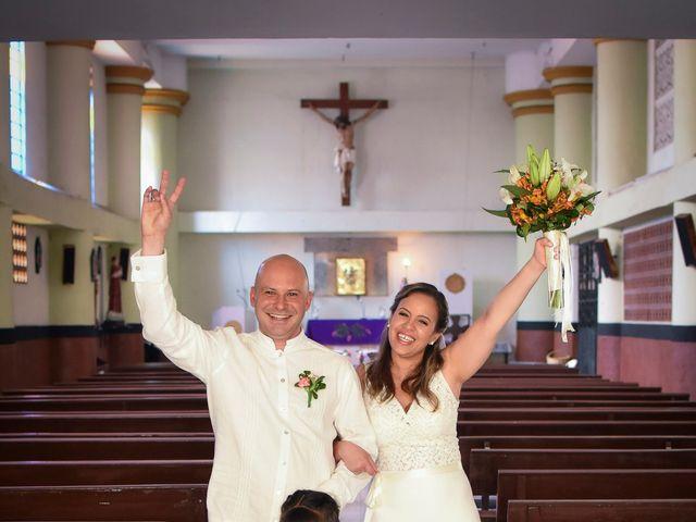 El matrimonio de Jaime y Mariana en Cali, Valle del Cauca 6