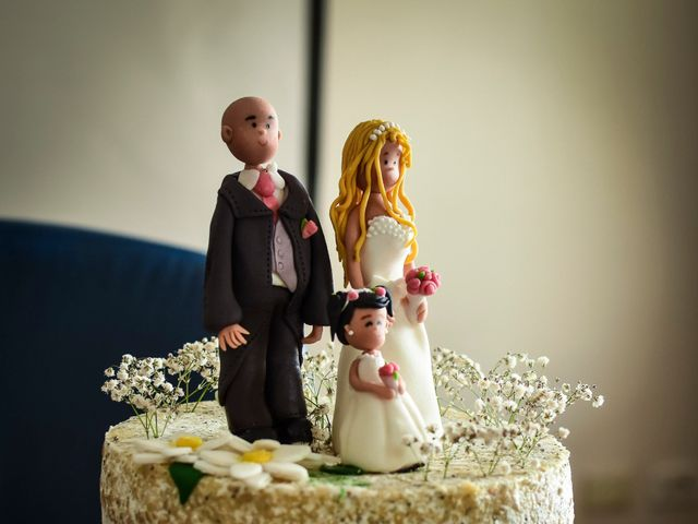 El matrimonio de Jaime y Mariana en Cali, Valle del Cauca 7