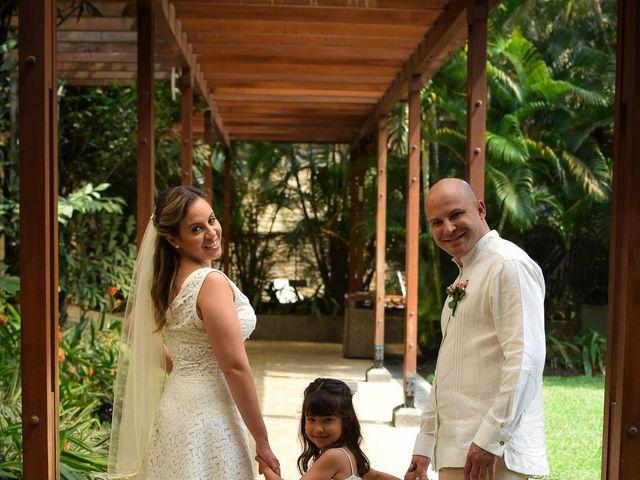 El matrimonio de Jaime y Mariana en Cali, Valle del Cauca 9
