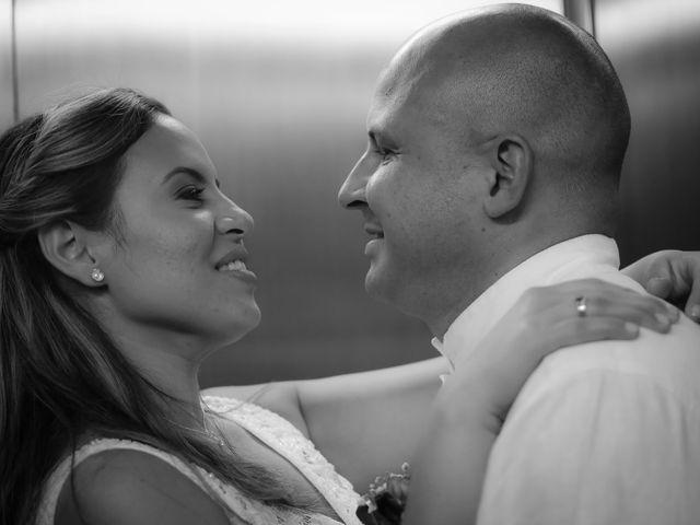 El matrimonio de Jaime y Mariana en Cali, Valle del Cauca 11