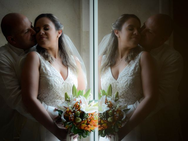 El matrimonio de Jaime y Mariana en Cali, Valle del Cauca 14