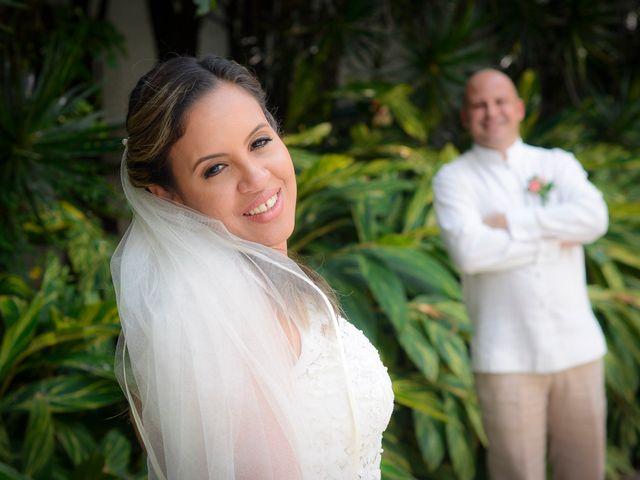 El matrimonio de Jaime y Mariana en Cali, Valle del Cauca 16