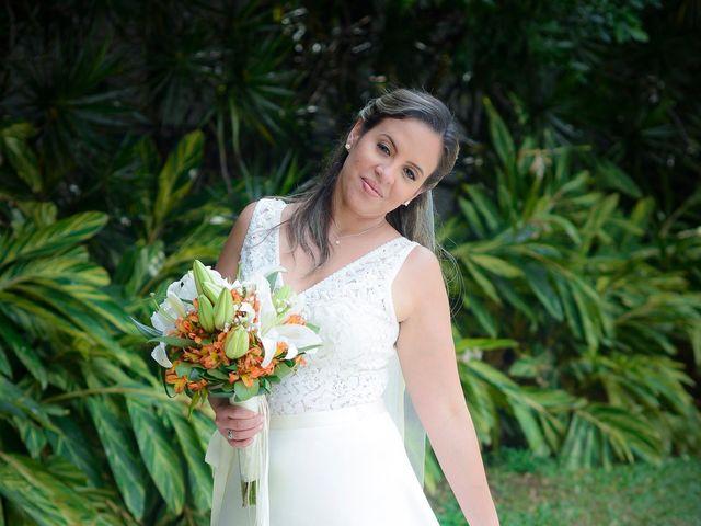 El matrimonio de Jaime y Mariana en Cali, Valle del Cauca 19