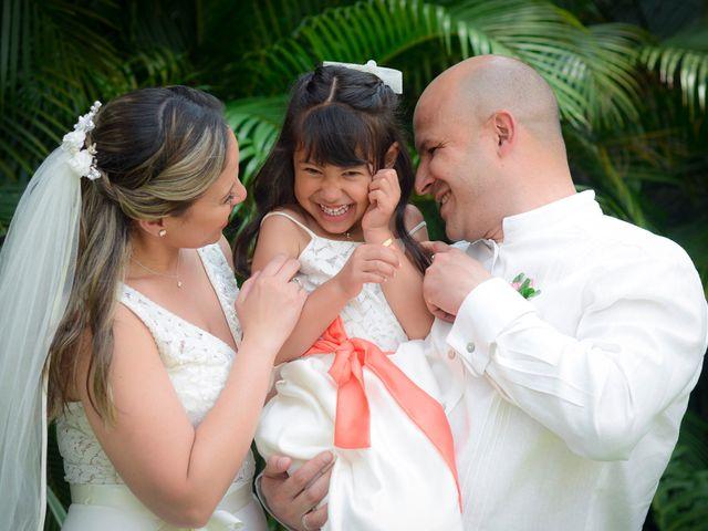 El matrimonio de Jaime y Mariana en Cali, Valle del Cauca 22