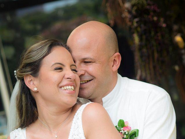 El matrimonio de Jaime y Mariana en Cali, Valle del Cauca 24